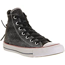 707cd84dabd9 Converse Chuck Taylor All Star Femme Sparkle Wash Hi 382520 Damen Sneaker