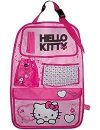Hello Kitty HK-KFZ-630 - Contenedor para los juguetes del coche de espalda e778094fe32cf