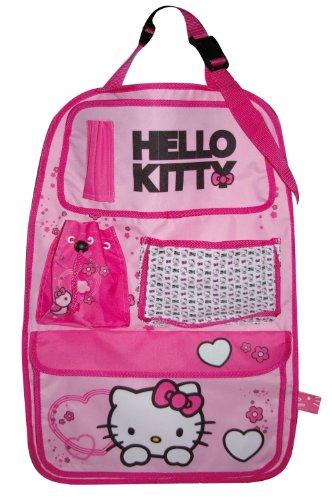 Kaufmann Neuheiten HKKFZ630 Hello Kitty Spielzeugtasche Bedruckt (Kitty Hello Auto)