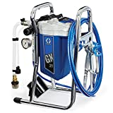 Graco GX21 Electric Airless Paint Sprayer, Multicord Version (230 V)