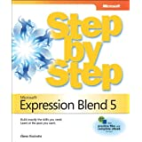 Microsoft Expression Blend 5 Step by Step: The Premier Design Tool for Xaml and Html5 Metro Style Applications (Step By Step (Microsoft))