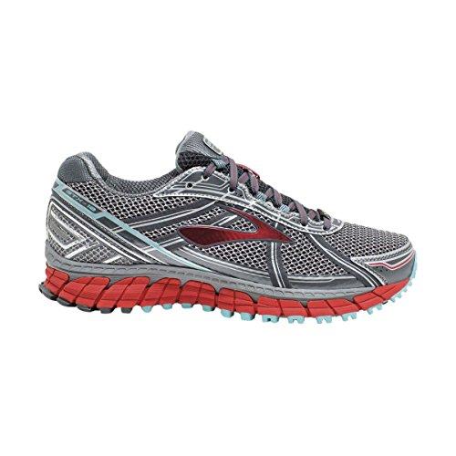 Brooks  Adrenaline ASR 12 GTX, Chaussures de trail femmes - ./.