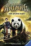 Spirit Animals, Band 10: Der Sturm naht