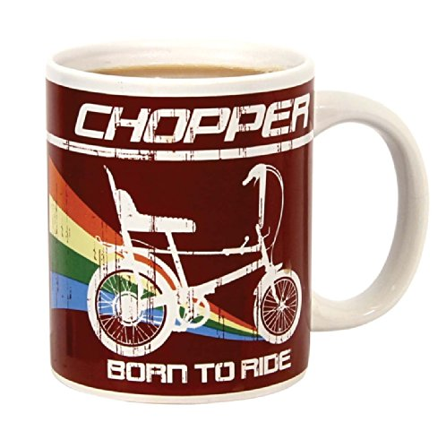 Raleigh Chopper Mug