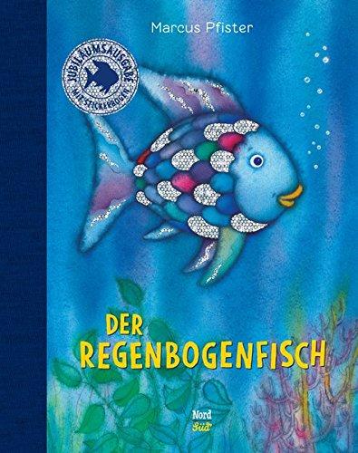 Preisvergleich Produktbild Der Regenbogenfisch. Jubiläumsausgabe