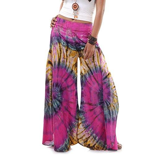 Princess of Asia Extrem Weite Damen Hippie