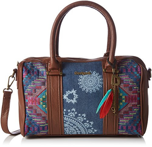 desigual-malta-african-art-sacs-portes-main-femme-bleu-blau-jeans-5006-29x23x9-cm-b-x-h-x-t