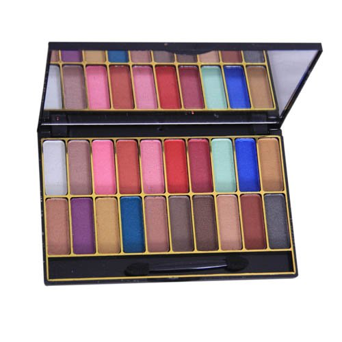SHOP TO SHOP Sika 20 Eye shadows