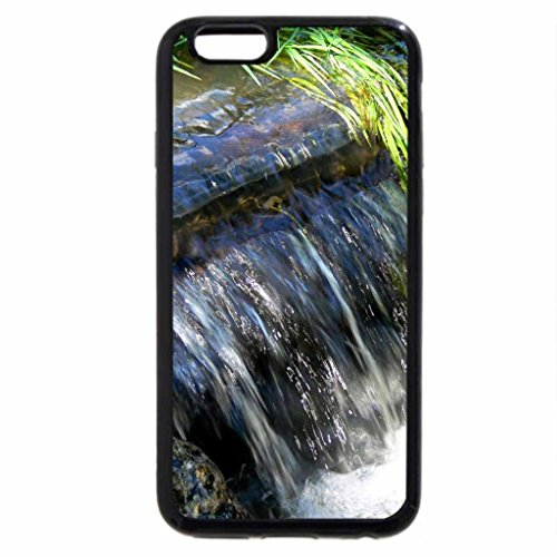 iPhone 6S / iPhone 6 Case (Black) Crystallic