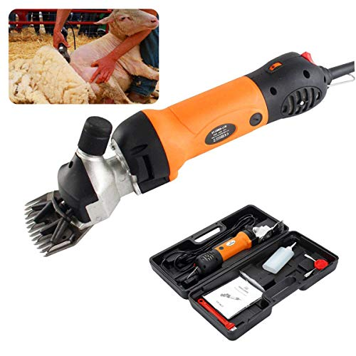 650W Sheep Shears Electric Clippers