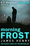 Morning Frost: (DI Jack Frost 3)
