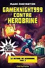 Minecraft - Gameknight999 contre Herobrine