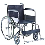#1: Truphe Foldable Wheel Chairs, Folding Wheelchair (Best New Launch Price) (Spoke Wheel)