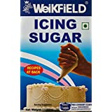 Weikfield Icing Sugar, 200g