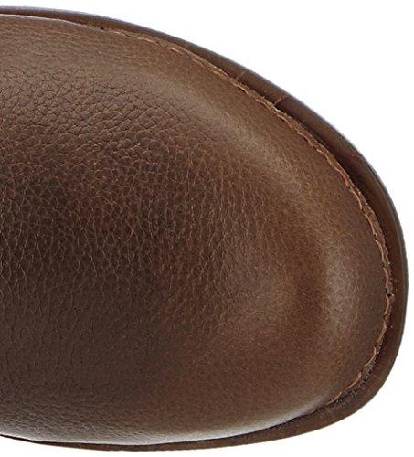 El NaturalistaNC71 TRICOT - Stivali classici imbottiti a gamba corta Donna Beige (Beige (LAND))