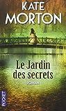 Le jardin des secrets