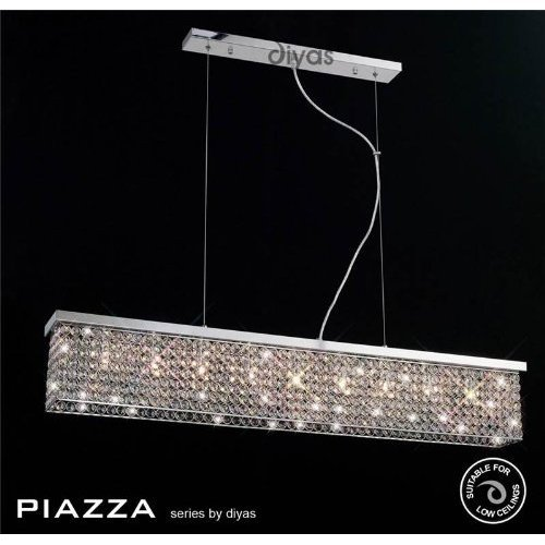 piazza-pendant-9-light-polished-chrome-crystal