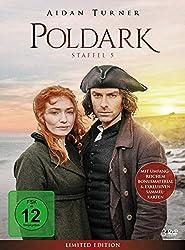 Poldark - Staffel 5 (Limitiertes Digipac) [3 DVDs]