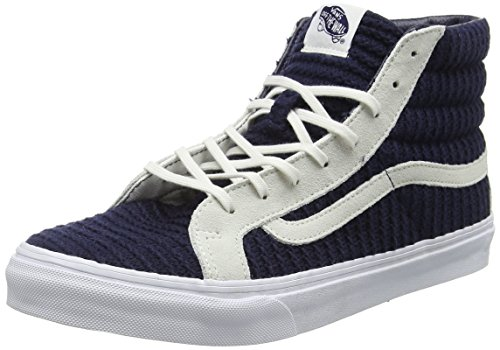 Vans-Sk8-Hi-Slim-Baskets-Hautes-Mixte-Adulte