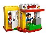 LEGO Duplo 6171 - Tankste... Ansicht