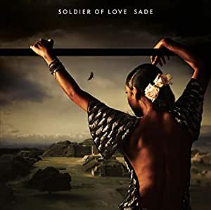 Soldier of Love [Import USA]