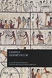 Corpus Hermeticum. Classici greci e latini