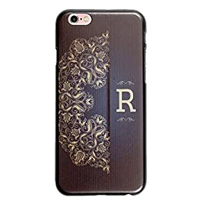 Amazing Printed Back Cover for Apple Iphone 6S