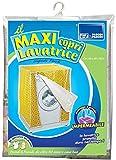Coprilavatrice universale 60x60x85 fantasia casual, coprilavatrice per lavatrici con apertura tradizionale, telo proteggi lavatrice, coprilavatrice universale in PEVA, copertura di lavaggio, art 232
