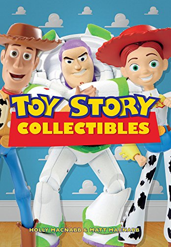 Toy Story Collectibles (Toy Story-film-theater)