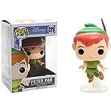 Peter Pan - Peter Pan Flying Pop! Vinyl Figure (Disney #279)