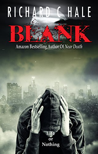Blank (A Lincoln Delabar Action Adventure Thriller Book 1) by [Hale, Richard C]