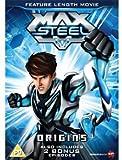 Max Steel - Origins The Movie [DVD] [UK Import]