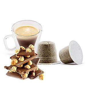 CIOCCOLATO & NOCCIOLA Lovespresso NESPRESSO® - 60 Capsule Compatibili Nespresso