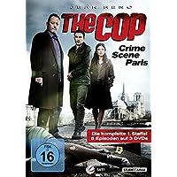 The Cop - Crime Scene Paris - Die komplette 1. Staffel