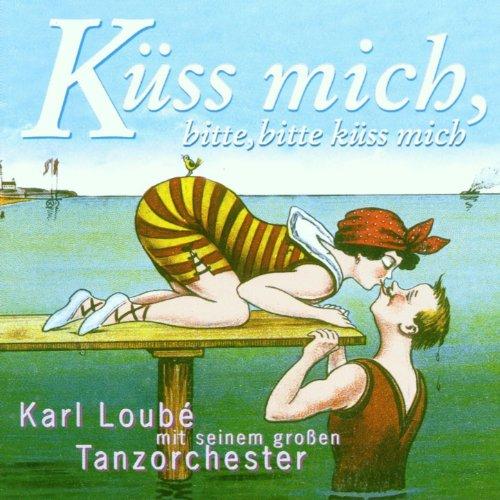 Küss mich, bitte, bitte küss mich