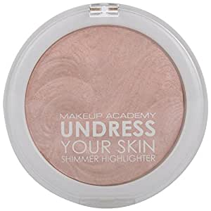 MUA Professional Make-Up - Undress Your Skin - Body/Face Highlighter