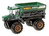 Matchbox - Diecast Car MBX Construction MBX FRM 6000 60th
