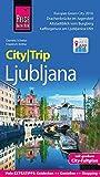 Reise Know-How CityTrip Ljubljana: Reiseführer mit Faltplan und kostenloser Web-App - Daniela Schetar, Friedrich Köthe