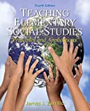 [(Teaching Elementary Social Studies : Principles and Applications)] [By (author) James J. Zarrillo] published on (March, 2011)