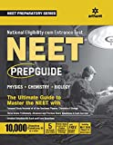 NEET Preparation Guide with free Booklet