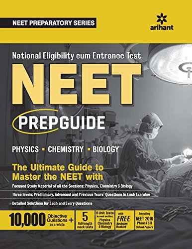 NEET Preparation Guide