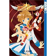Angelic Layer, Vol. 3 by Clamp (2002-11-05)