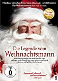 Die Legende vom Weihnachtsmann