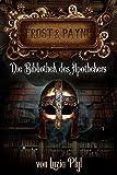 'Die Bibliothek des Apothekers' von Luzia Pfyl