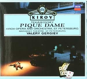 Pique Dame (Gesamtaufnahme)