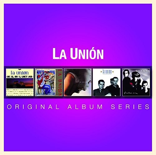 original-album-series