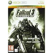 Fallout 3: Broken Steel & Point Lookout