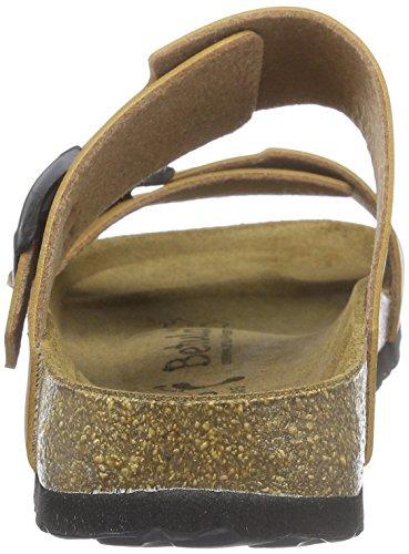 Betula Global No.1, Mules Femme Marron - Braun (Bf Cordoba Brown)