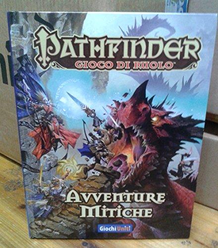 pathfinder-avventure-mitiche
