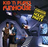 Songtexte von Kid 'n Play - Kid 'n Play's Funhouse